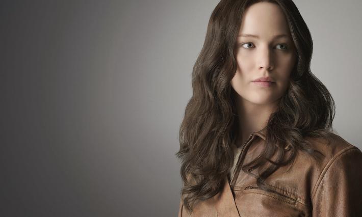 Hunger Games Leak The Hunger Games Star Jennifer