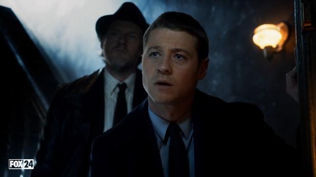 Gotham Pilot