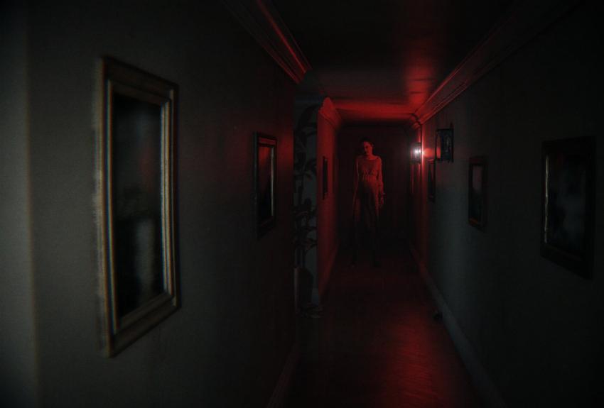 PT Silent Hills