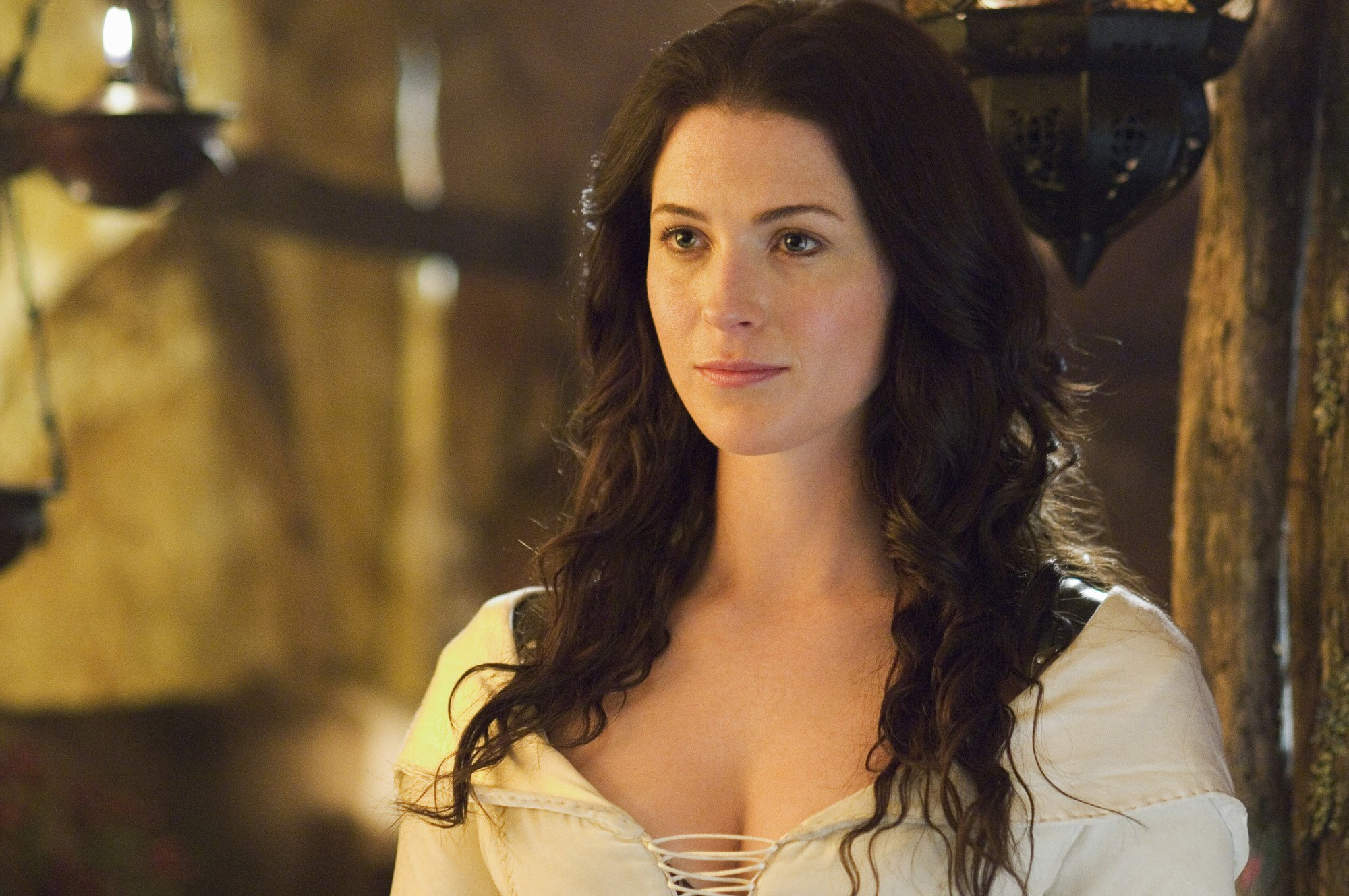 picture Bridget Regan