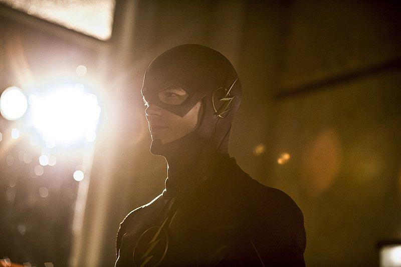 Flash in Highlight