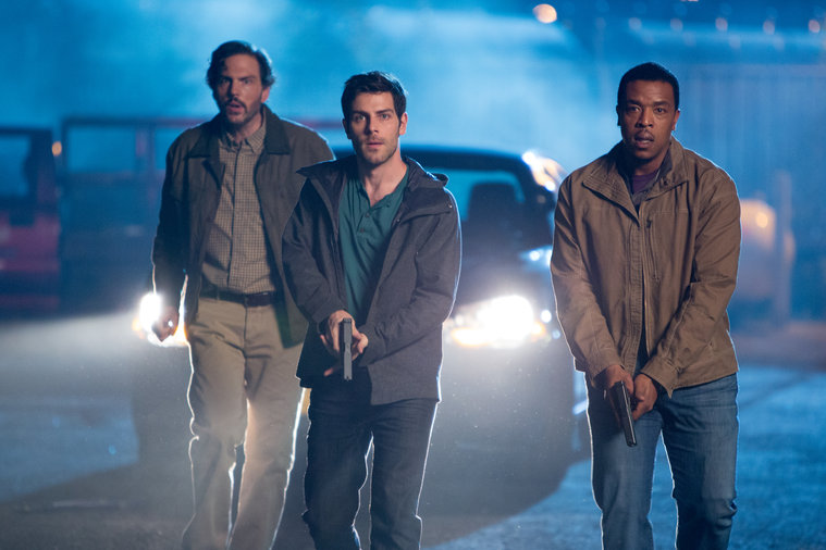 GRIMM RECAP AND REVIEW: SEASON 4 EPISODE 4 'HIGHWAY OF TEARS
