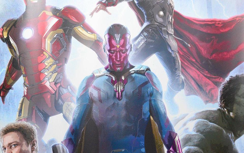 Avengers-2-Promo-Art-The-Vision