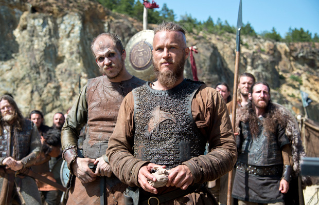 history channel announces vikings season 3 premiere date welcome
