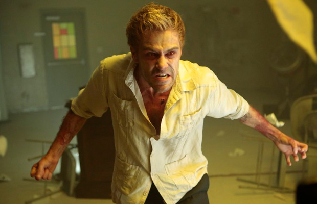 CONSTANTINE RECAP AND REVIEW: 'THE SAINT OF LAST RESORTS – PART2′ from LEGION OF LEIA