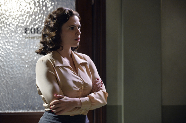 AGENT CARTER RECAP AND REVIEW, EPISODE 3 – 'TIME AND TIDE from LEGION OF LEIA