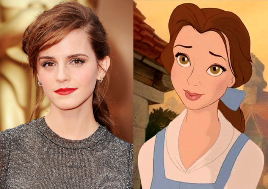 beauty and the beast feminism