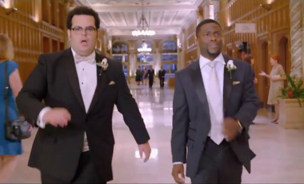 The Wedding Ringer And Bromantic Misogyny Welcome To The Legion