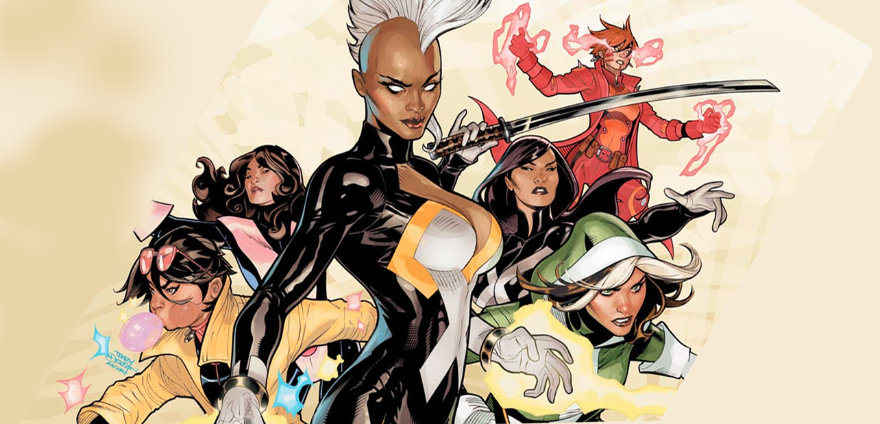 X Men Girl X-Men TV Series May be...