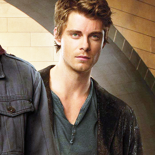 luke mitchell films