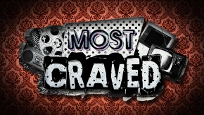 Most Craved EP 40 Header