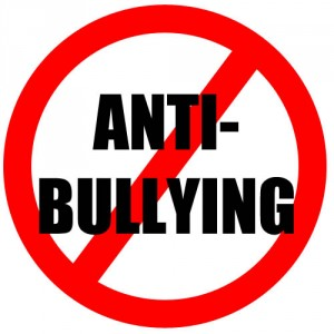 ANTI-BULLYING 2