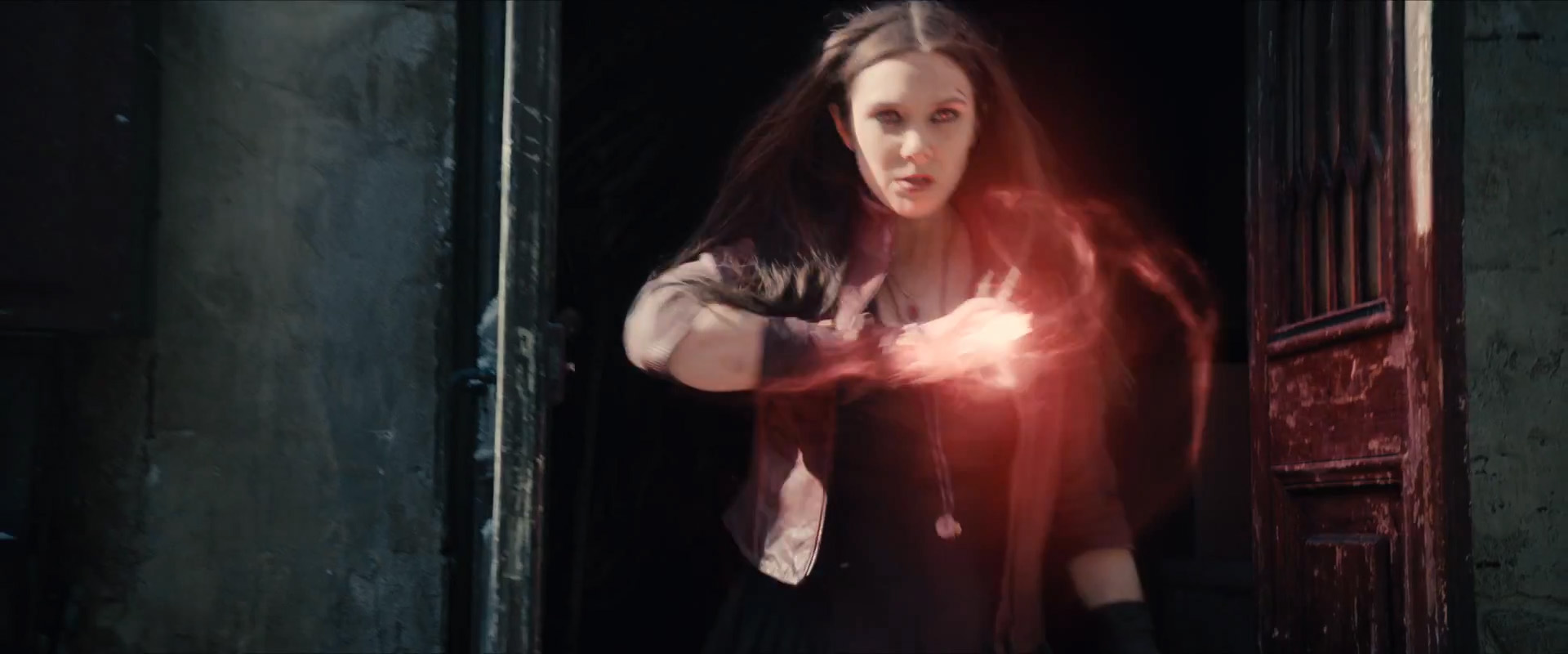 Joss Whedon on Scarlet Witch and Quick Silver  Welcome to the