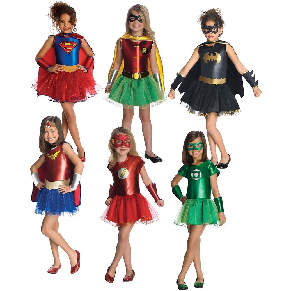 girl superheroes  sc 1 st  Legion of Leia & Girls can be Superheroes too - Welcome to the Legion! | Welcome to ...